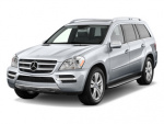 Photo 2011 Mercedes-Benz GL-Class