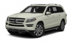 Photo 2012 Mercedes-Benz GL-Class