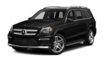 Photo 2014 Mercedes-Benz GL-Class