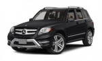 Photo 2015 Mercedes-Benz GLK-Class