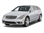 Photo 2010 Mercedes-Benz  R-Class
