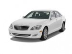 Photo 2006 Mercedes-Benz S-Class