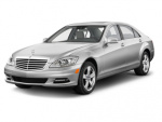 Photo 2012 Mercedes-Benz S-Class