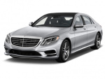 Photo 2014 Mercedes-Benz S-Class