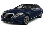 Photo 2015 Mercedes-Benz S-Class