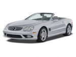 Photo 2008 Mercedes-Benz SL-Class