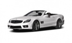 Photo 2009 Mercedes-Benz SL-Class