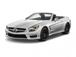 Photo 2014 Mercedes-Benz SL-Class