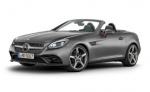 Mercedes-Benz SLC-Class rims and wheels photo