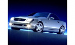 Photo 2000 Mercedes-Benz SLK-Class