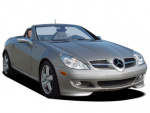 Photo 2007 Mercedes-Benz SLK-Class