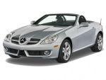 Photo 2009 Mercedes-Benz SLK-Class