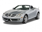 Photo 2011 Mercedes-Benz SLK-Class