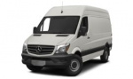 Photo 2014 Mercedes-Benz Sprinter