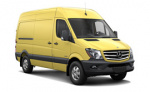 Photo 2017 Mercedes-Benz Sprinter 3500
