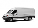 Photo 2010 Mercedes-Benz  Sprinter Van