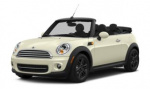 Photo 2014 MINI Convertible