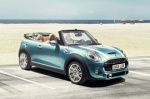 Photo 2017 MINI Convertible