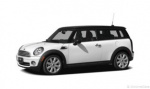 Photo 2008 MINI  Cooper Clubman