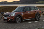 Photo 2018 MINI Countryman