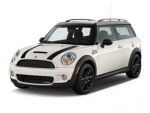 Photo 2009 MINI  John Cooper Works Clubman