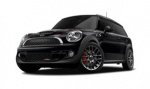 MINI  John Cooper Works Clubman tire size