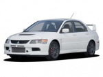 Photo 2006 Mitsubishi Lancer Evolution