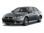 Photo 2010 Mitsubishi Lancer Evolution