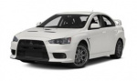 Photo 2014 Mitsubishi Lancer Evolution
