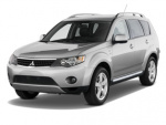 Photo 2009 Mitsubishi Outlander