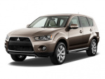 Photo 2011 Mitsubishi Outlander