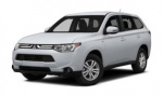 Photo 2014 Mitsubishi Outlander