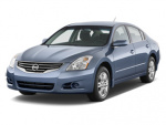 Photo 2010 Nissan  Altima Hybrid