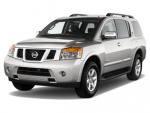 Photo 2014 Nissan Armada