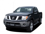 Photo 2007 Nissan Frontier