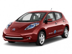 Photo 2011 Nissan LEAF