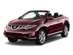 Photo 2011 Nissan Murano CrossCabriolet
