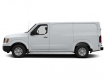 Photo 2013 Nissan NV Cargo NV1500