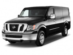Photo 2014 Nissan NV Cargo NV3500 HD