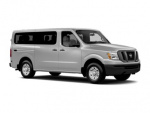 Photo 2012 Nissan  NV Passenger
