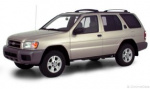 Photo 2000 Nissan Pathfinder