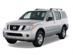 Photo 2008 Nissan Pathfinder
