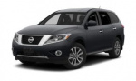 Photo 2012 Nissan Pathfinder
