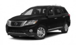 Photo 2014 Nissan Pathfinder Hybrid