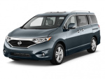 Photo 2014 Nissan Quest