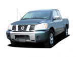 Photo 2004 Nissan Titan