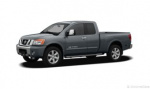 Photo 2008 Nissan Titan