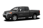 Photo 2009 Nissan Titan