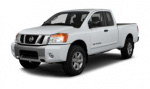Photo 2013 Nissan Titan