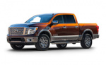 Photo 2017 Nissan Titan
